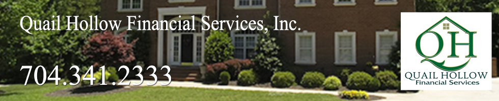 Quail Hollow Financial Services